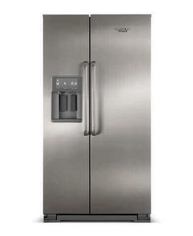 refrigerador side by side assistencia tecnica